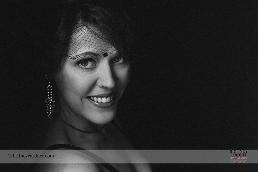 portrait couture photographer in portland oregon