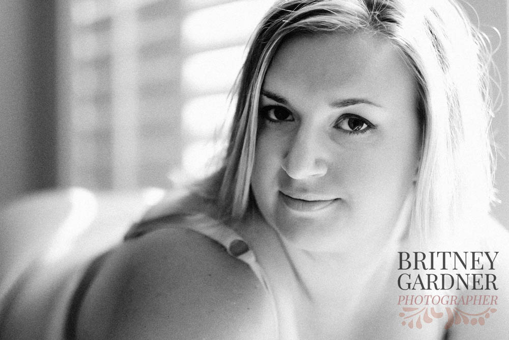 modern glamour portraits for the portland bride