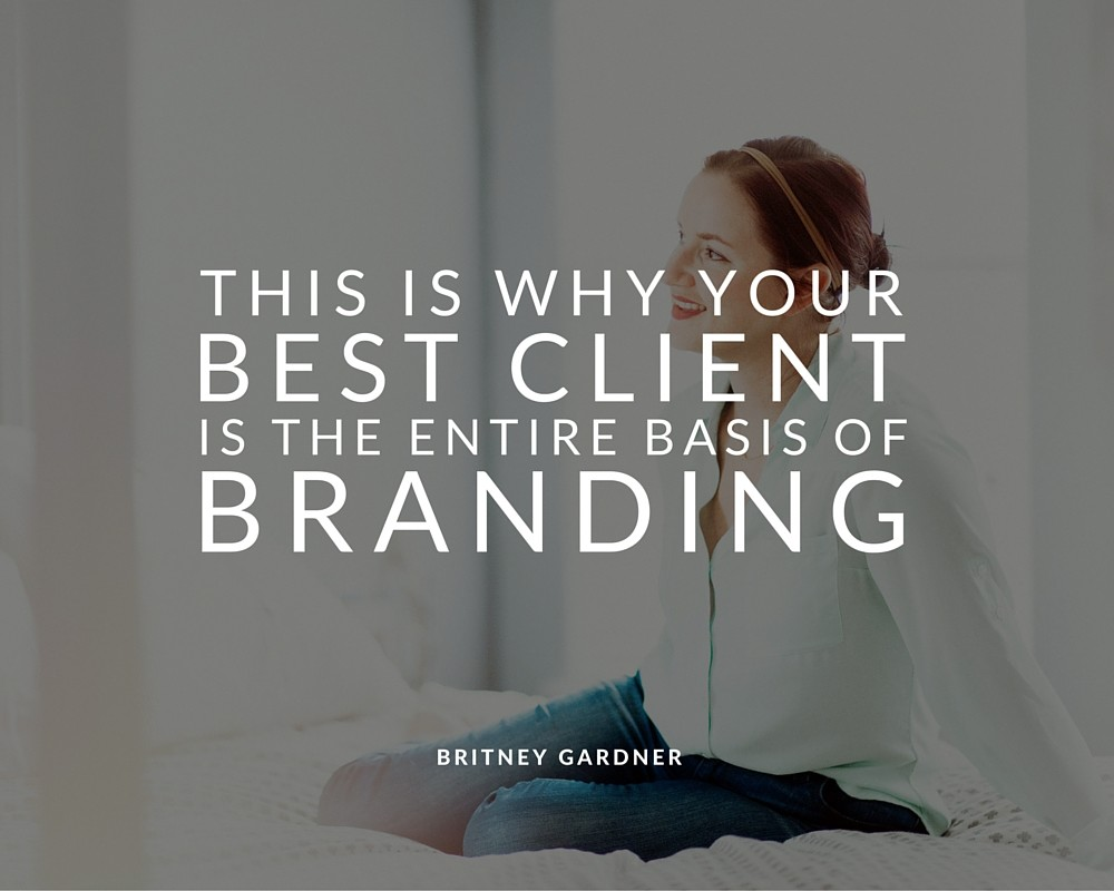 personal branding strategist photographs the business you want t