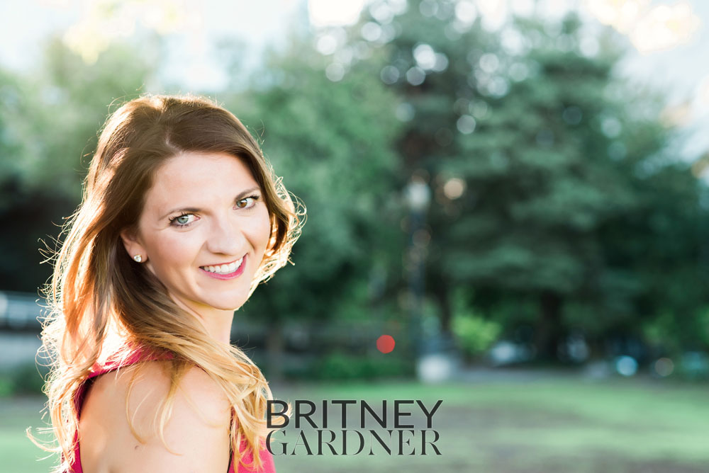 Britney Gardner is the creator of The Badass Brand to provide fo