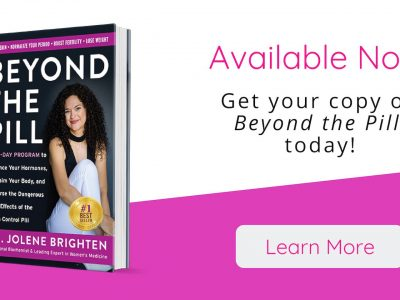 beyond the pill author photo