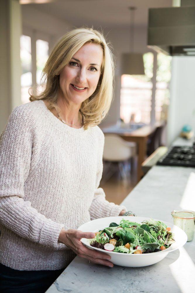 cookbook author branding photos