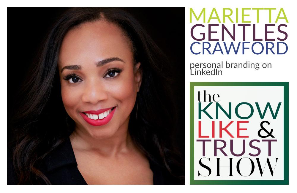 linkedin personal branding