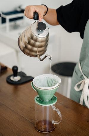 imagine a kitchen funnel