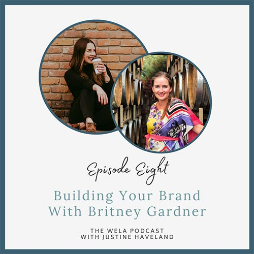 The Wela Podcast guest episode