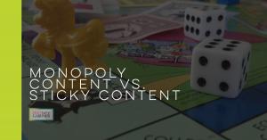 monopoly content
